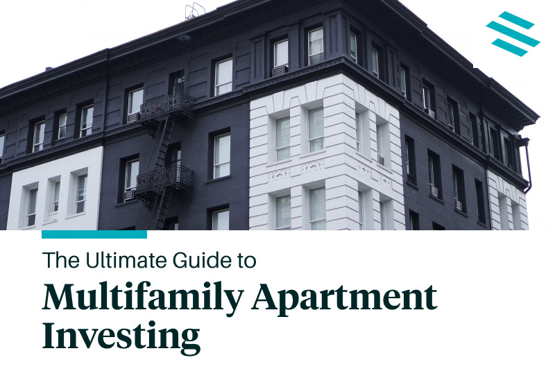 The Ultimate Guide to Multifamily Apartment Investing